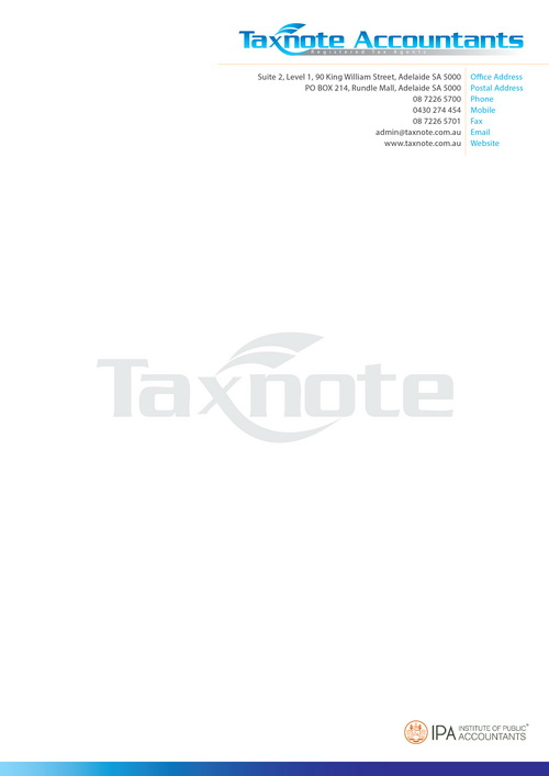 Taxnote Accountants